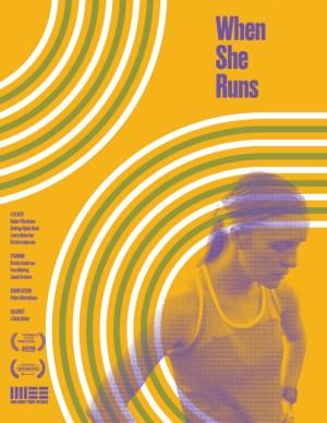 When She Runs (2018)